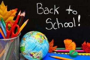 Your Contour Back to school blog