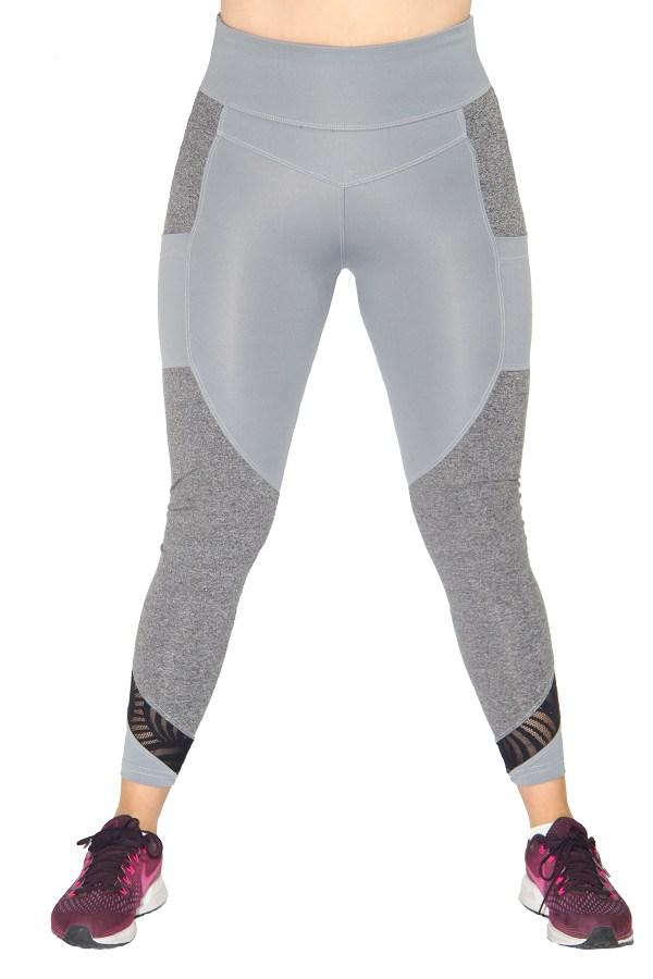 Gymwear, high waist legging, sportswear apparel