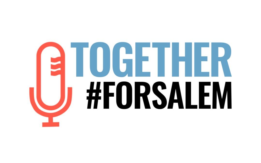 FAMILY DRAMA — Together #forSalem (Ep 8)