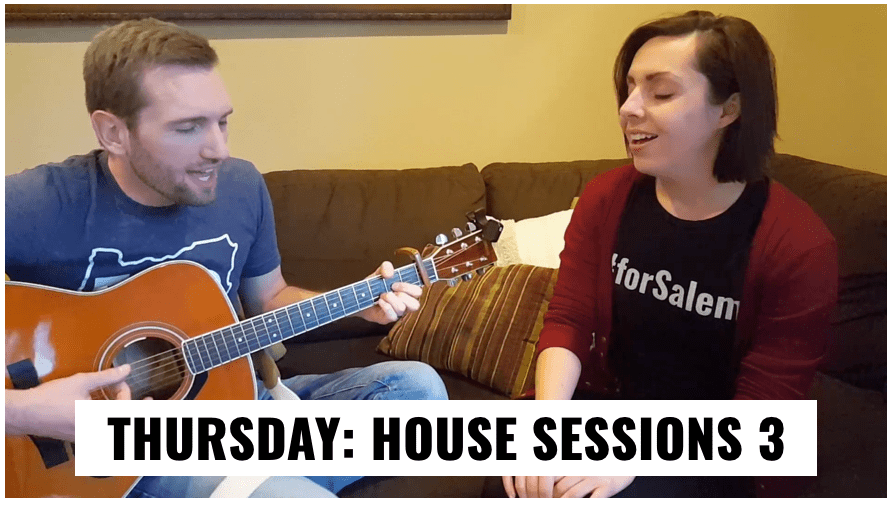 House Sessions 3