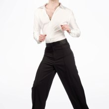 Ballroom Latin salsa clothing