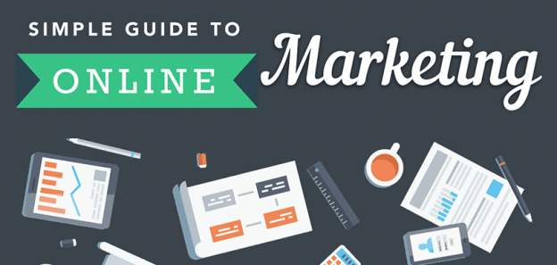 2017 Marketing guide for everyone