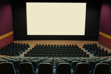 Cinema dictionary definition | cinema defined