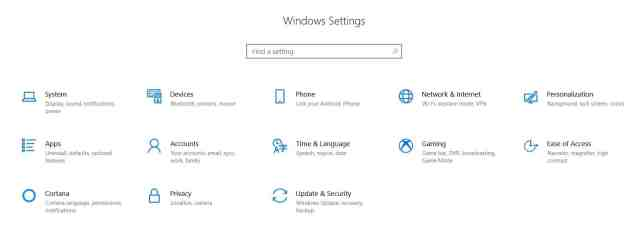 4 Easy Steps To Prevent Background Applications From Running In Windows 10