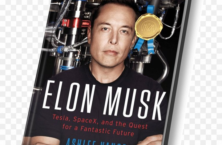 Elon Musk: Tesla, SpaceX, and the Quest for a Fantastic Future – Book Review