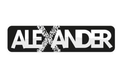 Logo aleXander