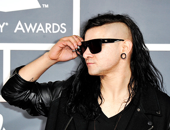 skrillex-hair