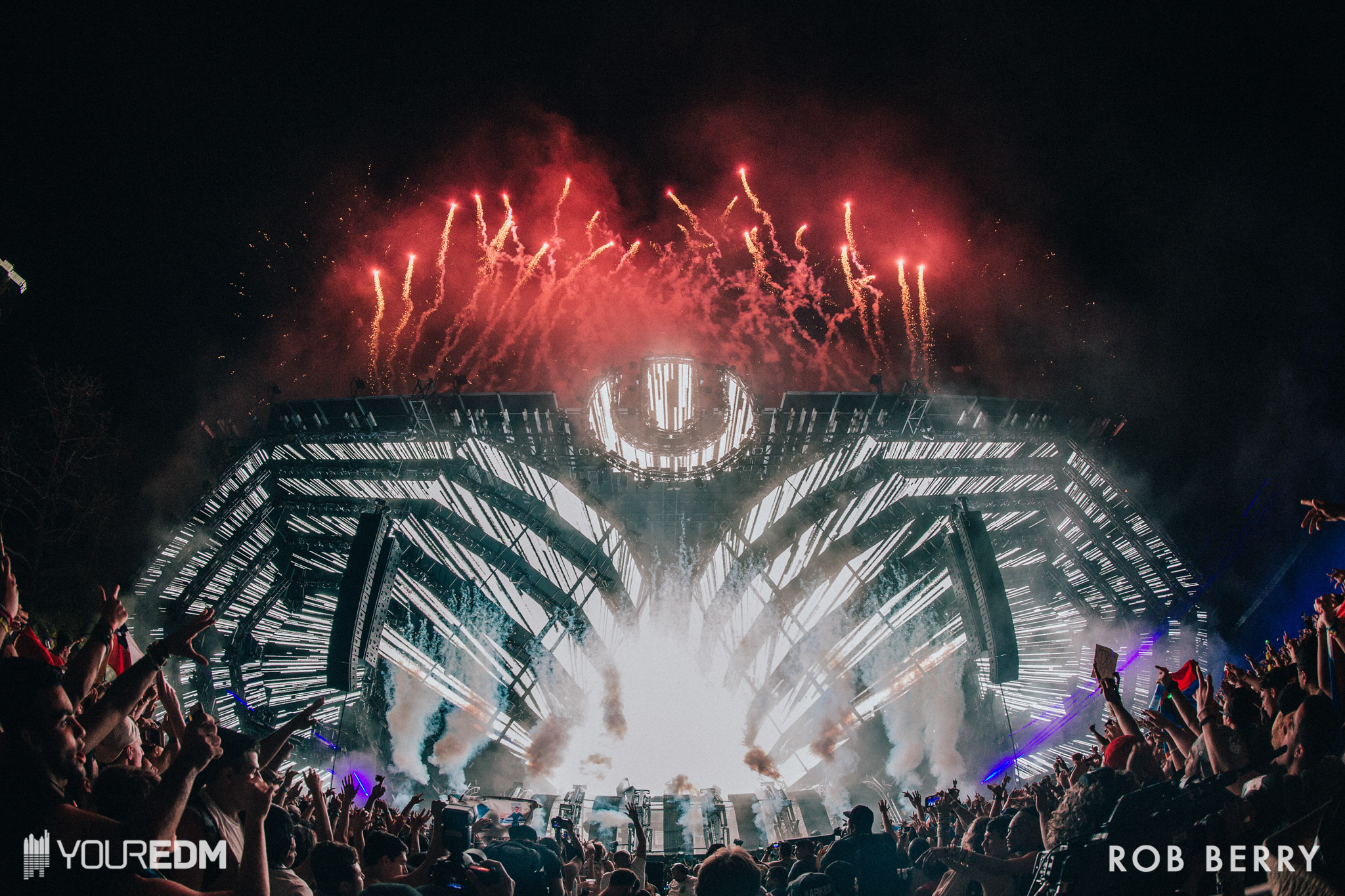 Ultra Mexico Offering Discounted Tickets  Giving Back To Mexico City     Ultra Mexico Offering Discounted Tickets  Giving Back To Mexico City  Earthquake Relief