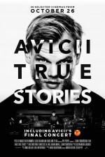 Avicii: True Stories poster