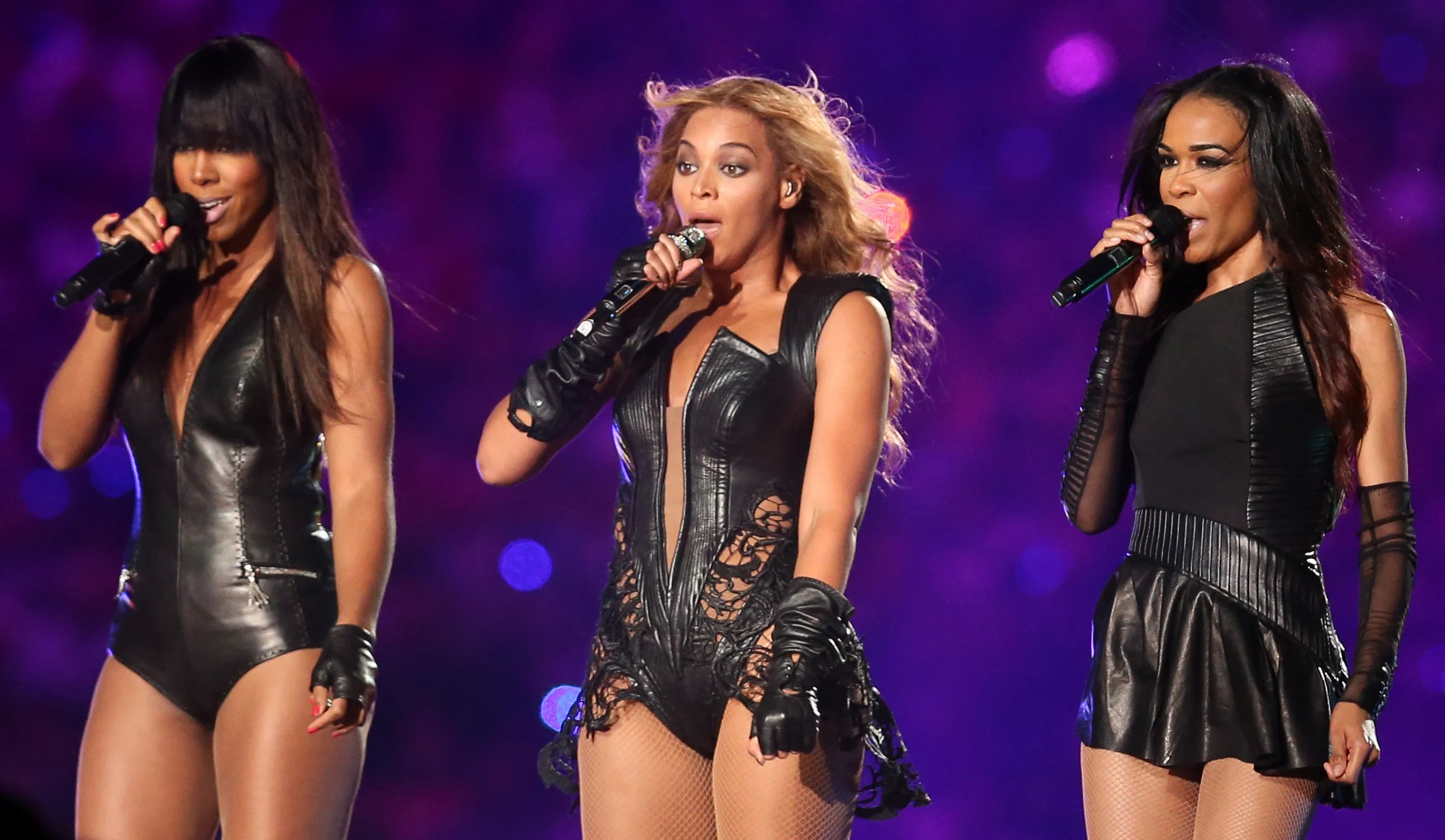 Image result for Beyonce No Destiny's Child Reunion at Coachella