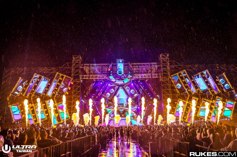 Four Visiting Ultra Taiwan DJs Fined For Breaking Quarantine
