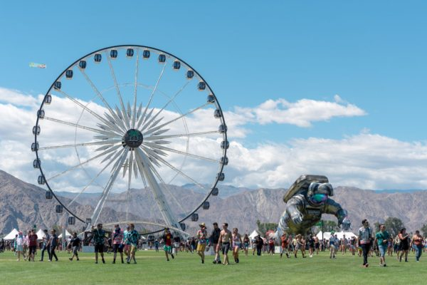 Frequently Asked Questions FAQ When Do Coachella Tickets Go