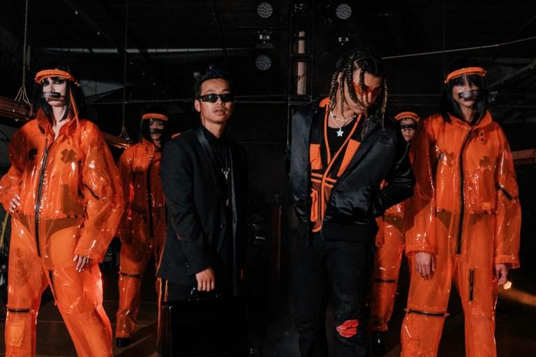 ZHU Directs His First-Ever Runway Show & It Bangs [WATCH]