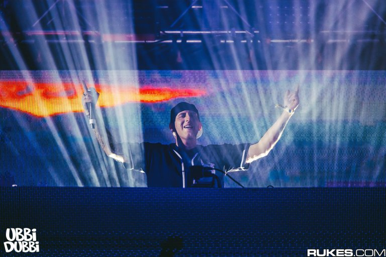 """Illenium Unveils Deluxe Edition Of """"Fallen Embers"""" With 5 New Songs Including 30STM Collab"""