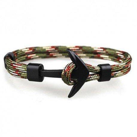 bracelet homme anchor