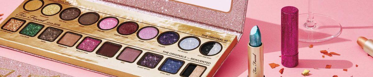 Palette maquillage youreleganceshop