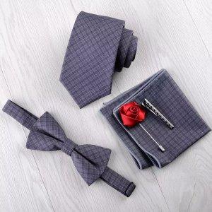 coffret cravate noeud papillon homme youreleganceshop