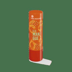 baume lèvre yves rocher mangue