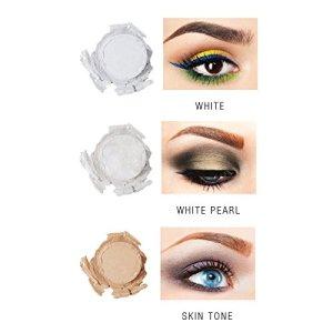 base fards à paupières nyx professional makeup