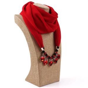 collier écharpe femme collier écharpe femme