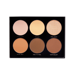 profusion cosmetics highlight and contour