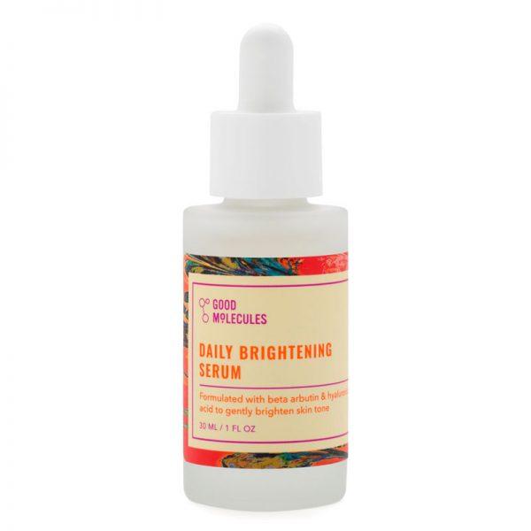 Serum eclat a l'Acide Hyaluronique-Beta-arbutine GOOD MOLECULES