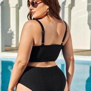 bikini tendance été grande taille