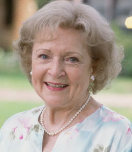 Betty White: 90, Proud, and Pranking (1/2)