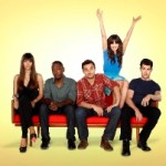 "I Seriously Want to Play True Americans! Review: New Girl ""Normal"""