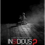 Movie/Comic-Con News: Insidious: Chapter 2 Invites Fans TO GO FURTHER At Comic-Con 2013