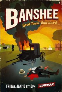 Banshee S2 key art
