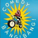 Comedy Bang! Bang! Returns For Season 3 On IFC – More Stars, More Spoofs