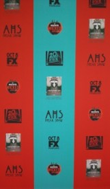 AHS Freak Show Red Carpet image