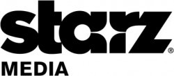 Starz Media logo (large)