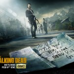 Video: The First 2 Minutes of <i>The Walking Dead</i> Mid-Season Premiere