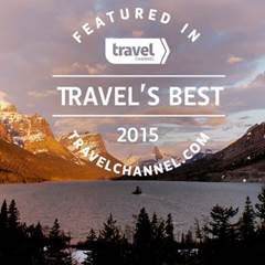 Travel Channel's Best Family Adventures 2015