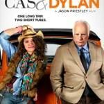 Trailer: <i>Cas & Dylan</i> Starring Tatiana Maslany and Richard Dreyfuss, Directed by Jason  Priestley