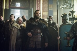 Rollo has received a hard-to-refuse from Emperor Charles that might pit him against his people.