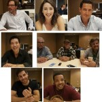 Video: Interviews With Cast/EPs of <i>Grimm</i> – A Peek Into Season 5