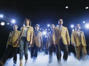 The League Season 7 cast