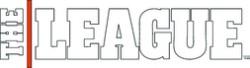 THE LEAGUE -- Logo