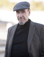 F. Murray Abraham as Dar Adal in Homeland (Season 4, Episode 02). - Photo:  David Bloomer/SHOWTIME