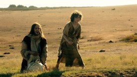 Before Michael led Alex, Gabriel guided David.