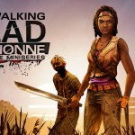 News and Video: <i>The Walking Dead: Michonne</i> – A Telltale Miniseries Begins This Month