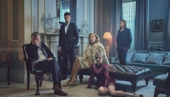 Video/News: AMC Into the Badlands Season 3 Premieres April