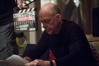 J.K. Simmons (Photo Courtesy of Starz Entertainment LLC)
