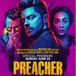 FIRST LOOK PHOTOS: AMC's <i>PREACHER</i> Season Two Premieres June 25