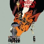 News: Live Action Series <i>The Umbrella Academy</i> Coming to Netflix 2018