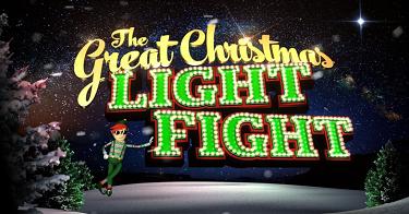 Abc Christmas Catalog 2019.Great Christmas Light Fight 2019