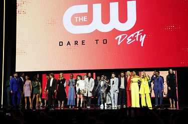New Cw Shows Fall 2020.The Cw Announces 2019 2020 Fall Schedule Including